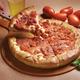 Rosati's Pizza Pizza - Dish at Rosati's Pizza