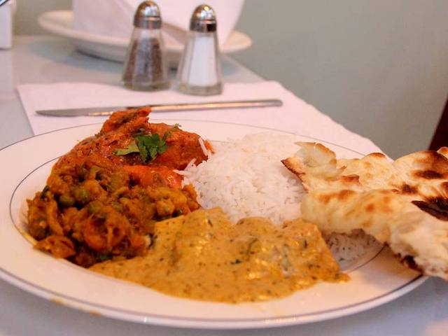 Delicious Pakistani Food at Chatkharay Indian and Pakistani Grill
