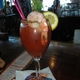 Bloody Mary at Longboard's Grill