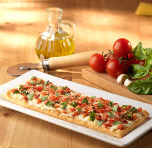 Photo of Caprese Flatbread