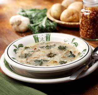 Photo of Zuppa Toscana