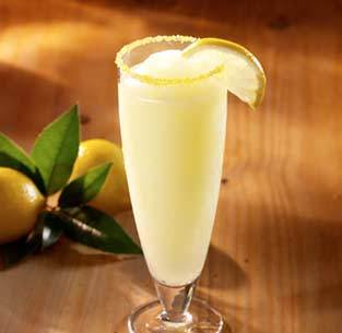 Photo of Limoncello Lemonade