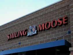 Happy moose coupons