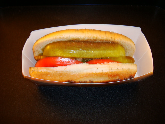 Photo of Chicago Dog