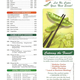 Menu - Page 3 - Dish at J's Peapod
