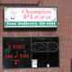Champion Pizza - Malden, MA