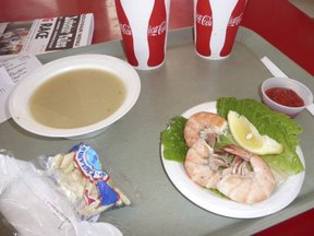 Photo of New England Seafood Feast