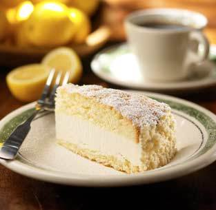 Photo of Lemon Cream Cake