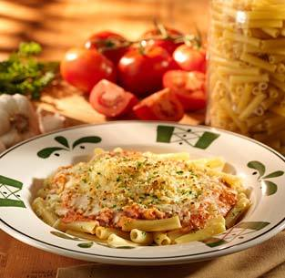 Photo of Five Cheese Ziti al Forno