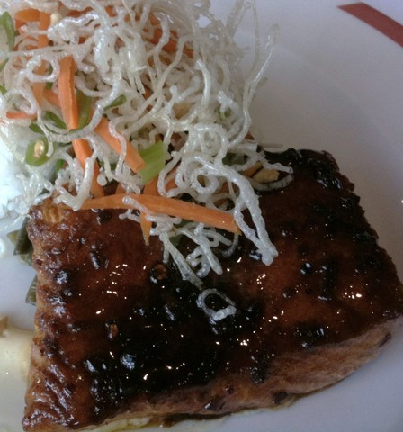 Photo of Vietnamese Salmon