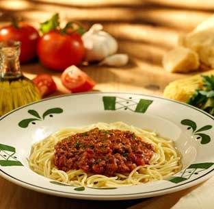 Photo of Spaghetti with Meat Sauce