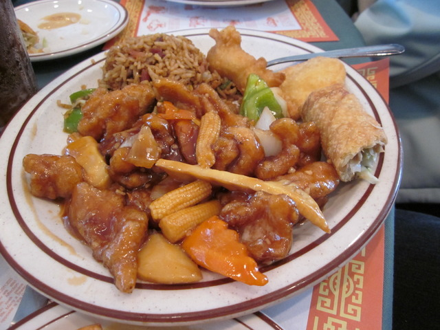 Chinese Food Delivery West Allis
