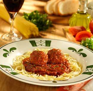 Olive garden reviews menu west des moines 50266 - Olive garden spaghetti and meatballs ...