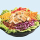 Crispy Chicken Salad - Crispy Chicken Salad at Dairy Queen