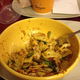 Chicken Sorrento Pasta at Panera Bread