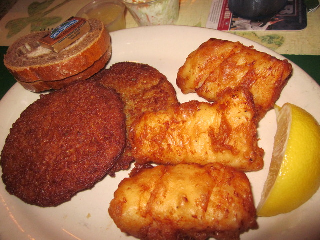 Photo of Beer Battered Cod