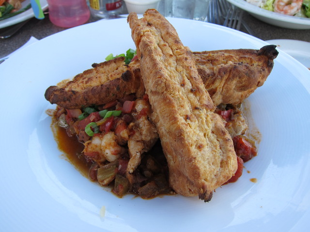 Photo of Chicken & Shrimp Jambalaya