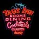 Doc Martin's Restaurant - Taos, NM