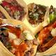 Tacos - Dish at King Taco