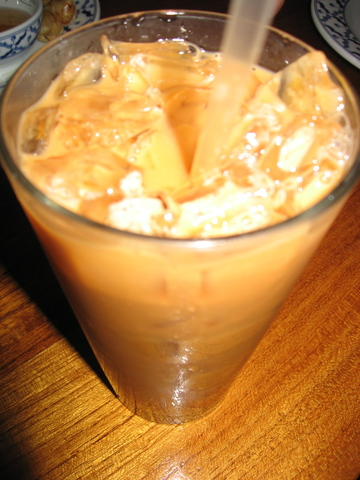 Photo of Thai Iced Tea
