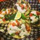 deadly. #LaCasita #TacoBar #robson #dead  Source: instagram.com/camronnn - Lunch at La Casita Tacos