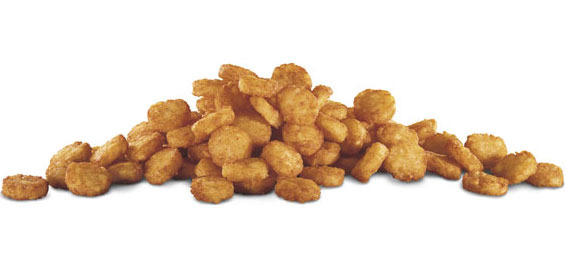 Photo of Hash Brown Nuggets