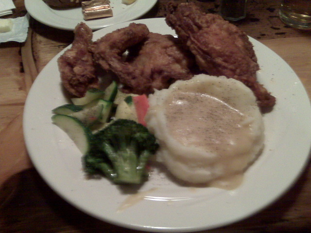 Photo of Fried Chicken Special