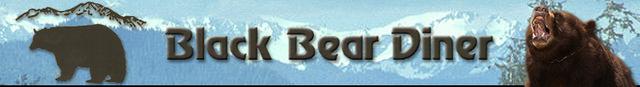 Black bear diner logo - photo#10