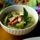Green Curry with Chicken at Grandma Thai Cuisine