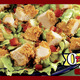 CRISPY BLT SALAD - CRISPY BLT SALAD at KFC - Kentucky Fried Chicken