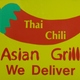 Logo at Thai Chili Asian Grill