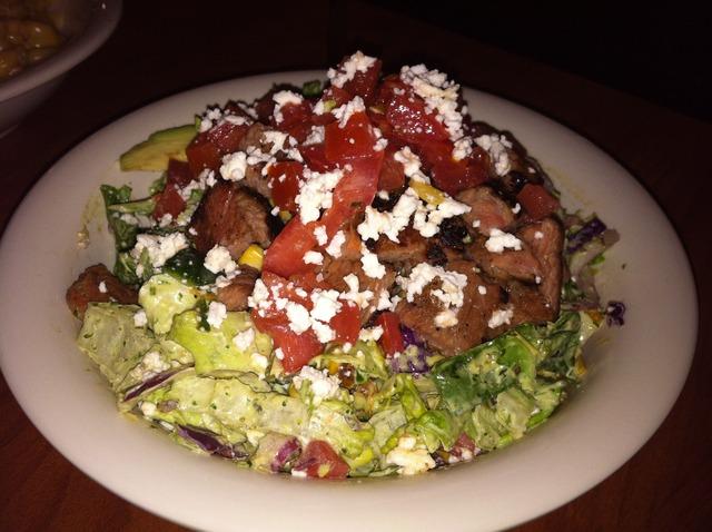 Stonefire Grill Reviews Menu Thousand Oaks 91362