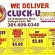 Cluck U Chicken - College Park, MD