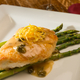 Grouper Picatta - Photo at The Fish House