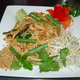 Pad thai - Pad Thai Chicken at Cha Ya Cafe