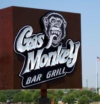 Gas monkey menu - Stride rite infant sandals