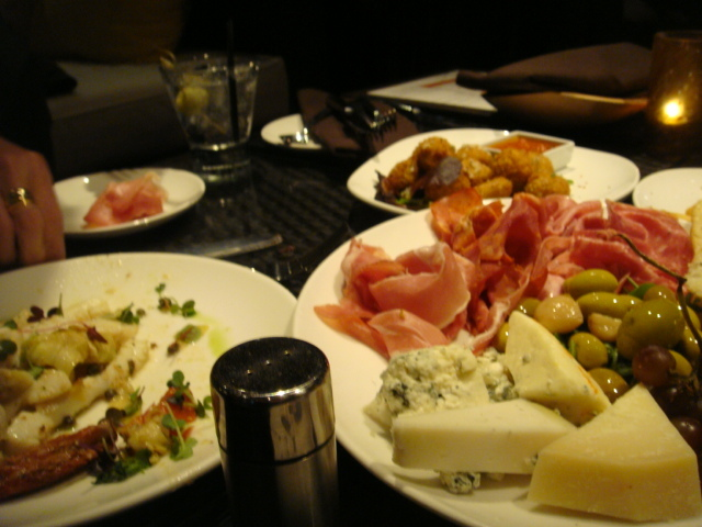 Photo of Charcuterie Platter