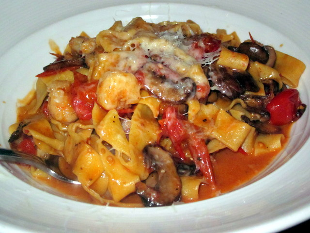 Photo of Housemade Pasta Of The Day