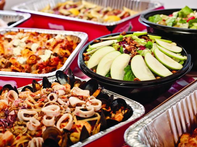 Buca Di Beppo Kitchen Table Review