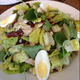 The Freshest Cobb Salad at Clementine