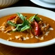 Penang Curry with Chicken at Grandma Thai Cuisine