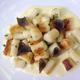 Crispy potato Gnocchi at Nicola's Ristorante