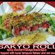 Sakyo Vietnamese Japanese Restaurant - West Palm Beach, FL