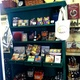 Fun Gourmet Items Are Available Inside the Market - Interior at Sweet Butter Kitchen
