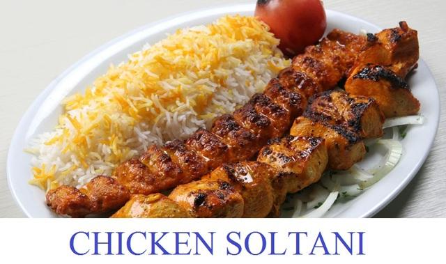 Photo of chicken soltani
