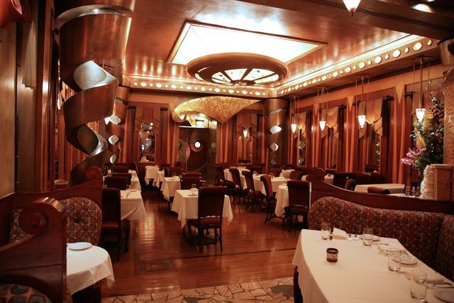 Vivere reviews amp menu loop chicago 60603