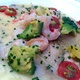 Close-Up View of the Californian Sand Dabs Dish - Dish at Joe's