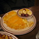 Hash Brown Omelette at Chace's Pancake Corral