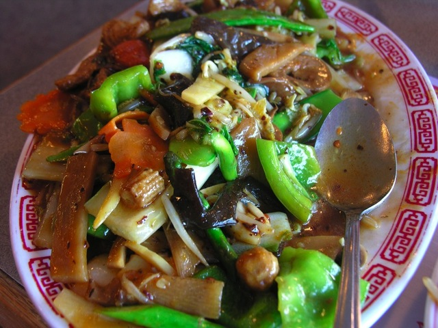 Photo of Szechuan Vegetables