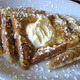 french toast - French Toast at Haywards Restaurant